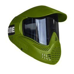 Field Goggle One Thermal (Olive)