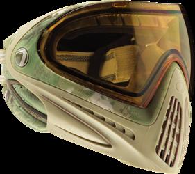 Goggle Dye i4 Pro (dyecam)