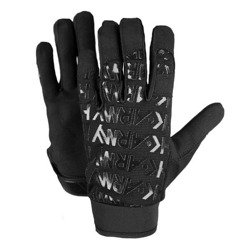 HK Army HSTL Line Glove (black black)