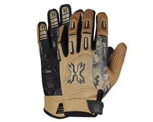 HK Army Pro Glove Full Finger (tan camo)