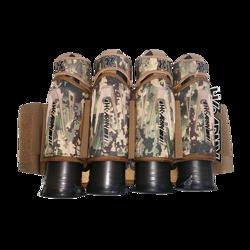 HK Army Zero G Harness 4+3+4 (camo)