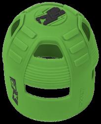 Planet Eclipse Tank Grip by Exalt (Lime Blackl)