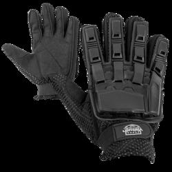 Valken V-TAC Full Finger Gloves (black)