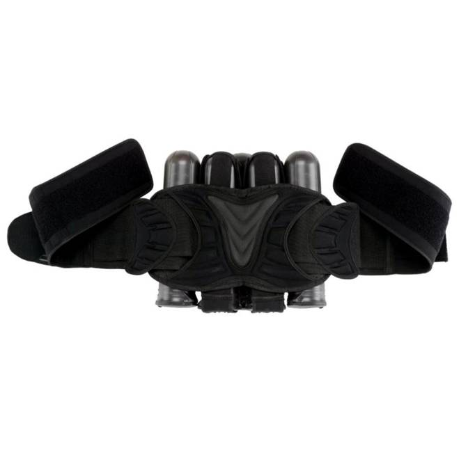 Dye Assault Pack Harness 4+5 (black)