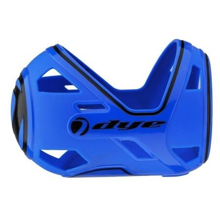 Dye Bottle Cover Flex (blue)