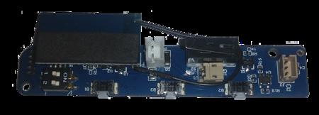 Dye DAM Circuit Board Wireless Module