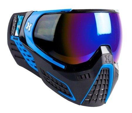 HK Army KLR Goggle cobalt (blue black)