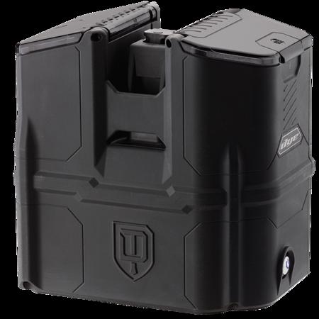 Magazynek Dye Box Rotor (black)