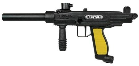 Marker Tippmann FT-12 RENTAL