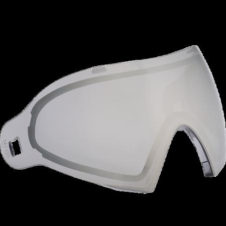 Szybka podwójna Dye I4 Thermal Lens (smoke silver)