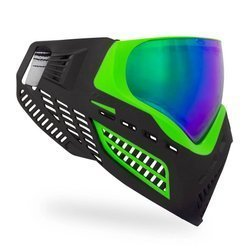 Maska Virtue VIO Ascend Goggle (Lime Emerald)