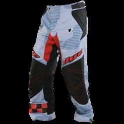 Spodnie Dye C14 Pants (bomber blue red)