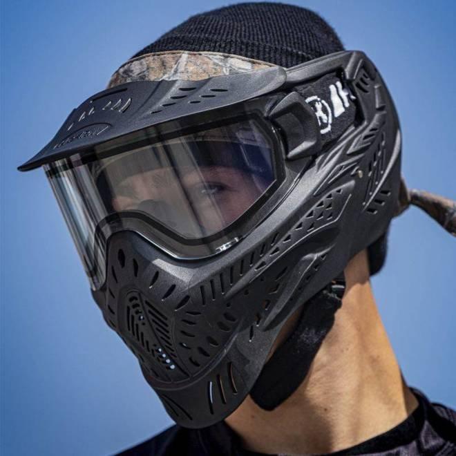 HK Army HSTL Goggle Thermal (black)