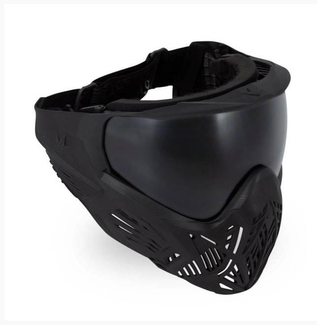 Maska Bunkerkings CMD Goggle (Black)