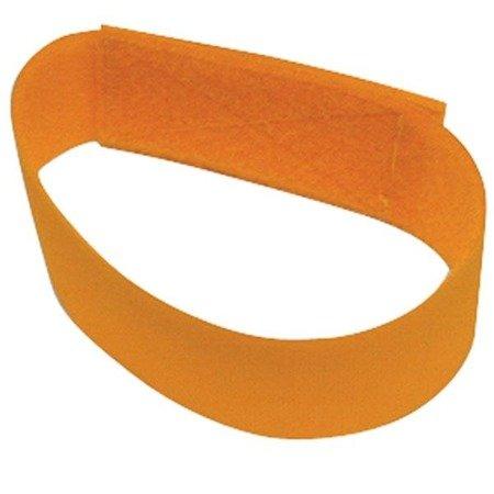Opaska dla graczy (pomarańczowa)