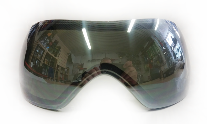 Szybka podwójna V-Force Grill HDR Lens (mercury)