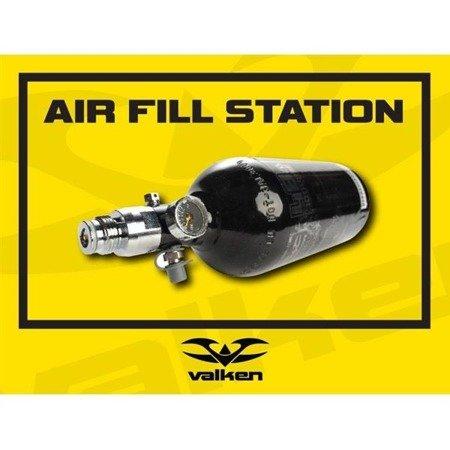 Valken Field Sign/Banner Air Fill Station